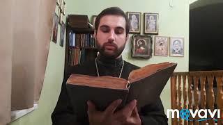4 (2) Библия для детей. Женитьба Исаака. Исав и Иаков.