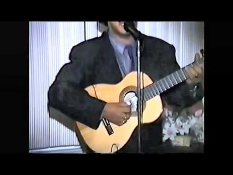 David Sanchez Con Victor Estevez, Leonardo Paniagua y Jose Dario Nuñez en vivo