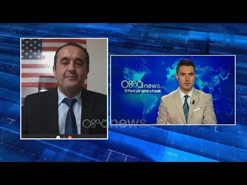Ora News - Zgjedhjet, avokati Lumaj tregon pse nuk kemi foto të politikanëve shqiptarë me Trump