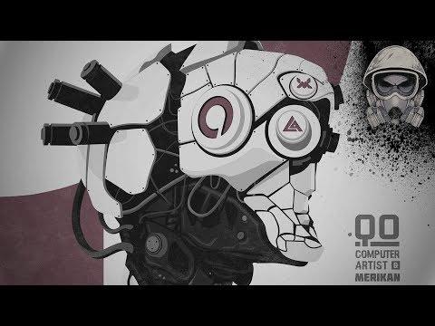 QO, Computerartist & Merikan - Blockade