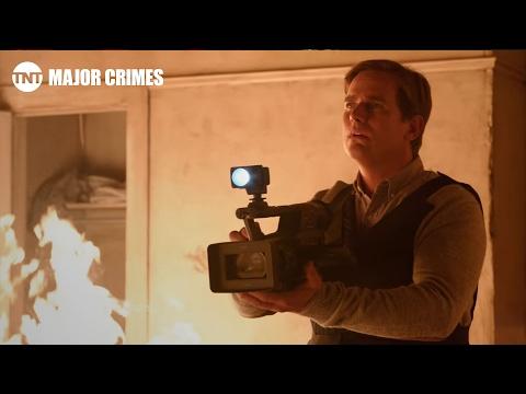 Major Crimes: Philip Stroh- Season 3, Ep. 16 [CLIP] | TNT