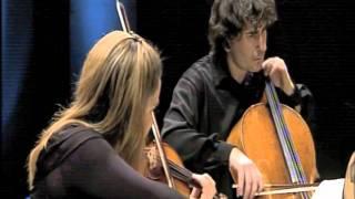 Belcea Quartet - Beethoven Quartet in F Op. 59, no. 1