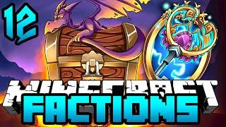 Minecraft Treasure Wars Adventure 'WARCHEST UPDATE!' Episode 12 (Minecraft Factions)