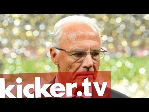 Franz Beckenbauer - Schweizer Justiz zur WM-Affäre - kicker.tv