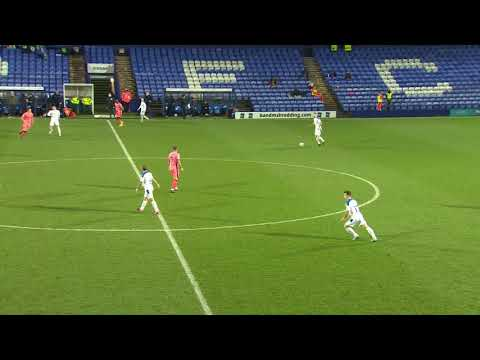 Tranmere Carlisle Goals And Highlights