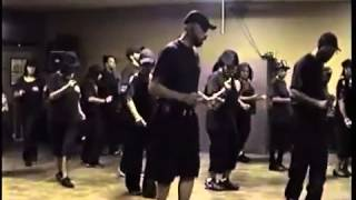 Step In The Name Of Love Line Dance