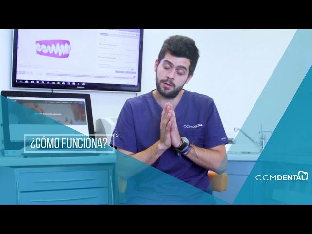 Nuevo tratamiento de ortodoncia invisible Invisalign en CCMdental