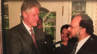 Rabbi YY Jacobson: When Bill Clinton Wanted to Repent