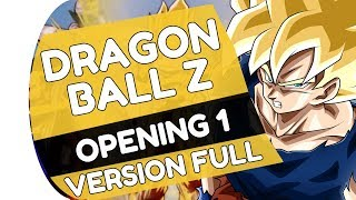 Cha-La Head Cha-La (Cover Español Latino) Dragon Ball Z OP 1