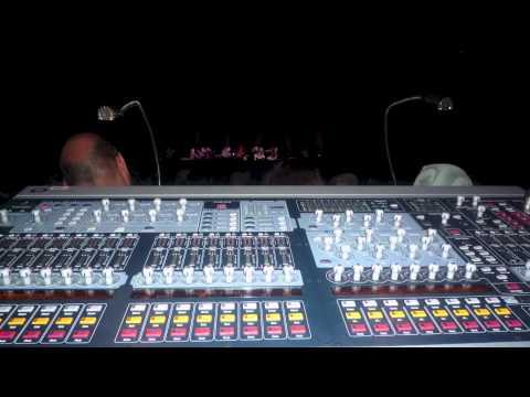 jagjit Singh Live - Tere Baare Mein Jab Socha Nahin Tha - Live 2005