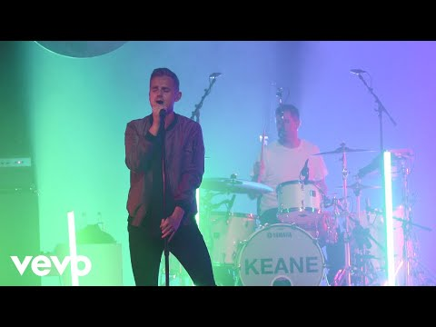 Keane - Put The Radio On (Live From Bexhill)