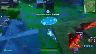 IMPOSIBLE DEATH RUN - FORTNITE: BATTLE ROYALE - Use code NGS-PROPHET-007