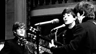 THE BEATLES - Ask Me Why - 1963