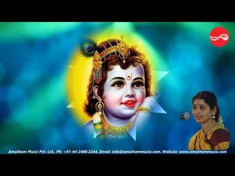 Enna Thavam - Nithyanandam - Nithyashree Mahadevan (Full Verson)