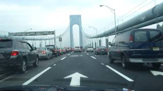 Bronx Whitestone Bridge NYC
