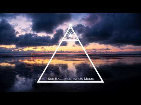 Mindfulness Relaxing Music for Stress Relief, Calm Down with Sub Bass Pulse Meditation Music