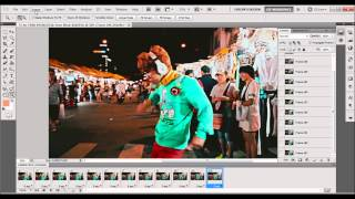 How to Make A Gif in Photoshop CS5 64bit Version(Finally I re-made and re-uploaded this video I am so sorry for the wait. I hope you all will like and understand me clearly in this video.. Enjoy., 2012-10-27T20:34:03.000Z)