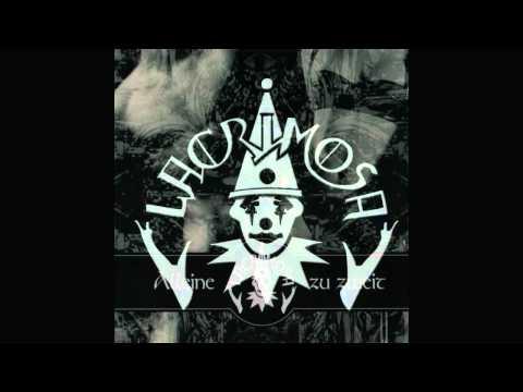 Lacrimosa - Meine welt (Español subtitulos)