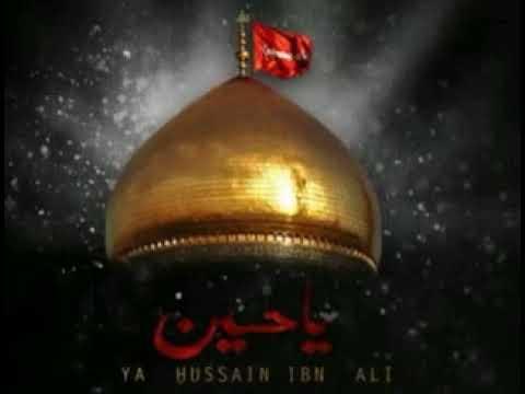 Husain Jaisa Shaheed E Azam jahan me koi hua nahi hai By IRFAN HASHMI