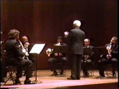 Serenade in C Minor, K. 388/384a by W.A. Mozart