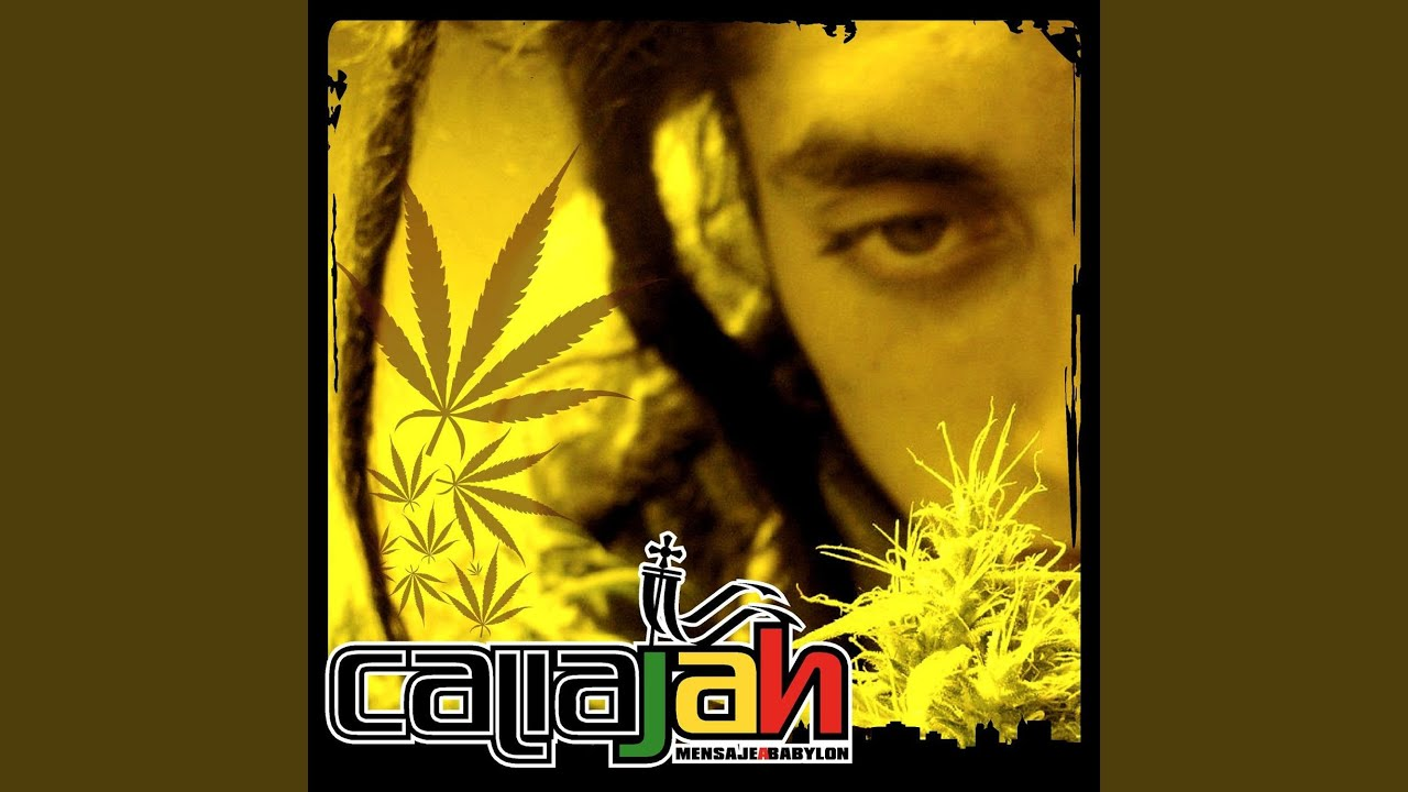 legalizacion de caliajah