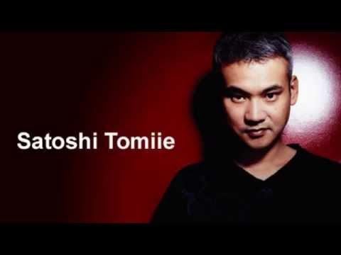 Satoshi Tomiie  set *Global Underground* (2003)
