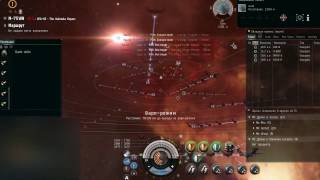 The Maze 10/10 Guristas Blitz Solo Ishtar HD Full version