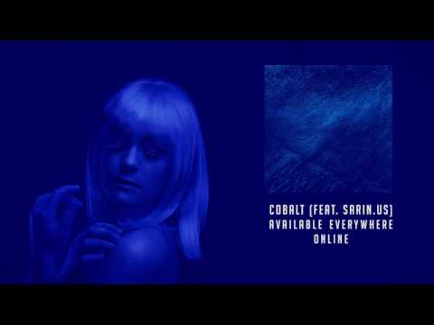 Cobalt (feat. Sarin.Us) - Jessica Frech