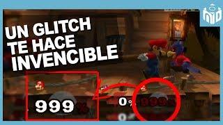 Los GLITCHES más SORPRENDENTES de Super Smash Bros | N Deluxe