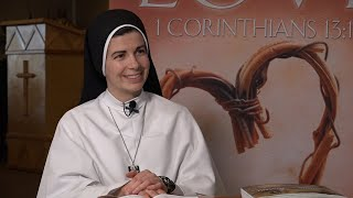 Joy in a Christ Centered Life with Sr. Veronica Marie, O.P. - Catholic Viewpoint Ep. 72