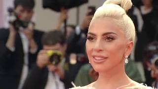 'A Star is Born' Full Red Carpet at Venice
