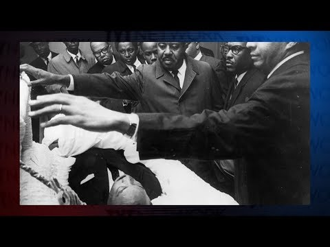 Dr. King Was Murdered, But The Movement Lives On