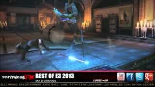 Best of E3 2013 | Day 3 Wrap-Up | TFX Level-Up