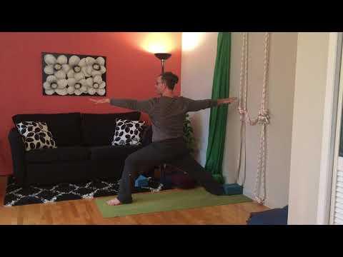 Le yoga,une clé gagante pour lâcher prise