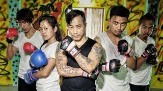 MMA (Mixed Martial Arts) Self Defense, Dance also can do Aerobic and Zumba Dance.