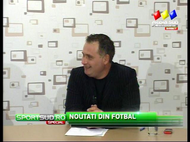 Sport SUD Special - Calin Pistolea - 18.03.2019