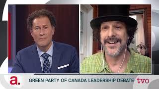Green Party of Canada Leadership Debate, Part 2