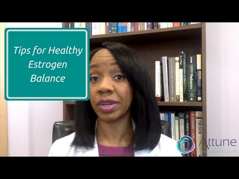 Estrogen Balance: My Best Tips