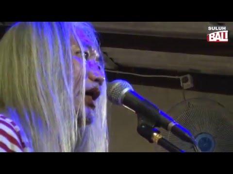 Sim Sim Salabim - Musikalisasi Puisi TAN LIOE IE (Bali Puisi Musik)