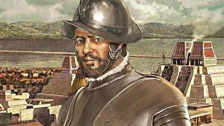 Hernán Cortés - Eroberer von Südamerika (Doku Hörbuch)