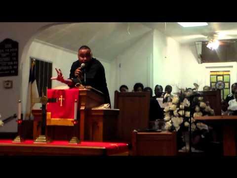 Prophet Raquez Moore - How Long, Not Long (Part 2)