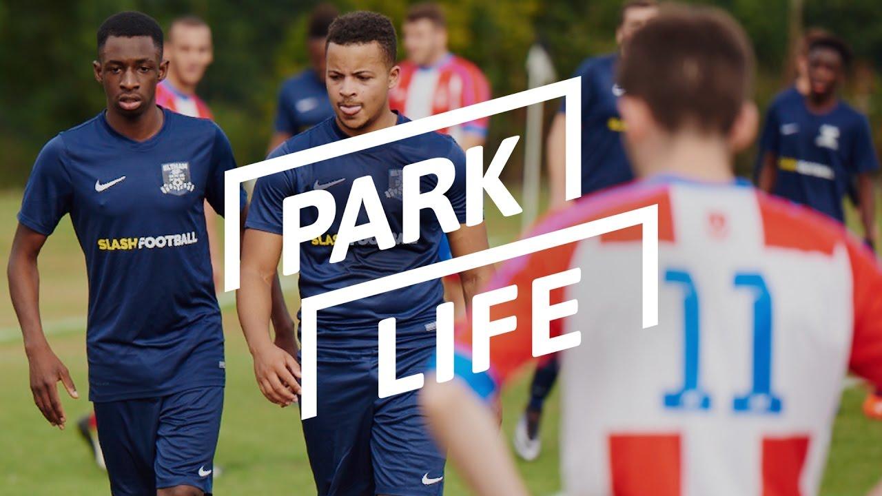 Download Park Life | Ep. 6 | (Sunday League)