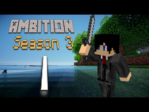 "Ambition | S3 :: Episode 1 ""Flash at Dawn"""