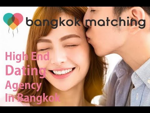 thailand dating services
