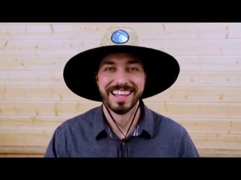 add28e2d6387d Sun Guardian Hat - YouTube