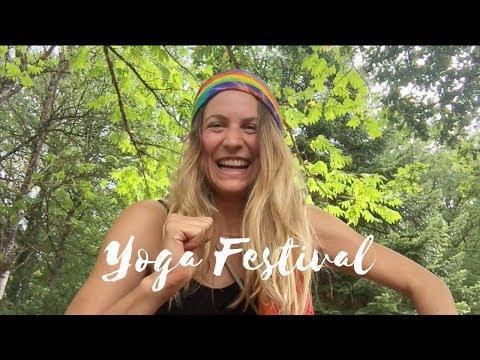 Kundalini Yoga Festival Frankreich 2017
