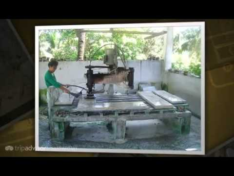 Romblon Marble Industry - Romblon Province - Philippines
