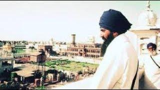 BULLET (Singh Nikle Action Te)  JASWINDER DAGHAMIA | KING PUNJABI | REVOLUTION RECORDS
