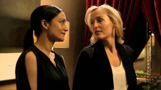 Download Gillian Anderson & Archie Panjabi - Part 2 Mp3 and Videos