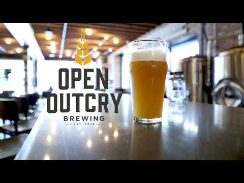 Video Series - Intro to Open Outcry Brewing Co